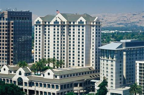 Detox Sundays Fairmont San Jose by Fedex Convention Hotel San Jose Ca 170 S Market St