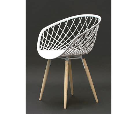 stuhl kunststoff stuhl wei 223 kunststoff stuhl wei 223 mit naturholz stuhlbeinen