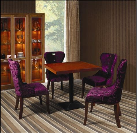 Hotel Dining Tables And Chairs China Hotel Dining Room Sets Hotel Restaurant Furniture Hotel Chair And Hotel Table Chn 016