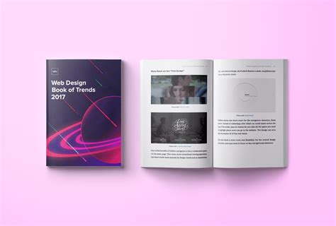 typography books 2017 uxpin web design book of trends 2017