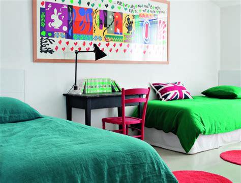 feng shui la chambre d enfant femme actuelle