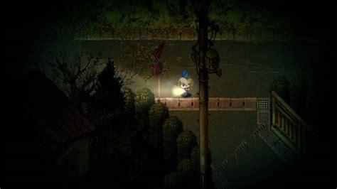 Kaset Ps4 Yomawari Midnight Shadows yomawari midnight shadows gets its screenshots and details i play ps vita