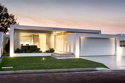 single storey custom homes perth