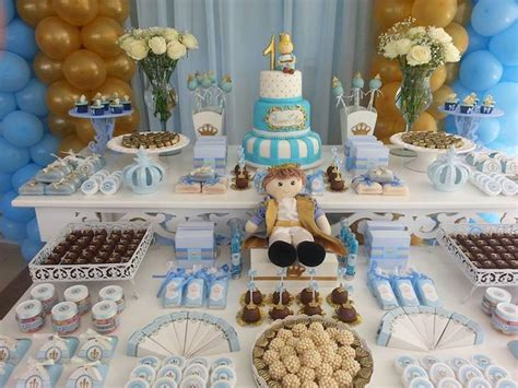 king theme decorations kara s ideas king prince themed birthday via