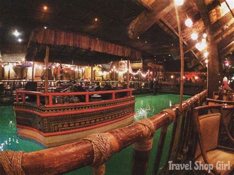tonga room fairmont a trip back in time to the tonga room in san francisco