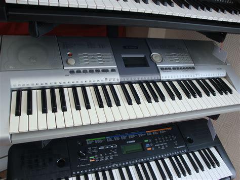 Keyboard Yamaha Seri S yamaha psr 295 image 1756772 audiofanzine