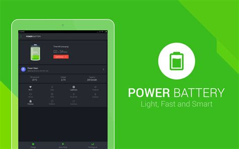 best power saving app power battery battery saver android apps on play