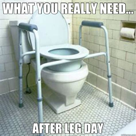 Leg Day Meme - 15 leg day memes that are incredibly funny sports humor