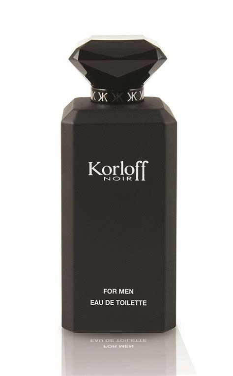 Parfum Korloff korloff noir duftbeschreibung und bewertung