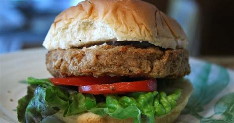 Backyard Burger Frozen Patties The 99 Cent Chef Lightlife Soy Burgers Deal Of The Day