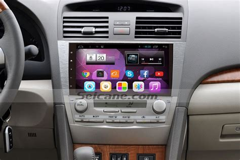 how to upgrade a 2007 2011 toyota camry car stereo with 3g