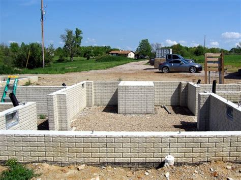 building your home building your own house foundation jiji ng blog