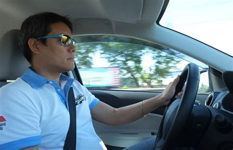 mitsubishi mirage g4 fuel consumption how fuel efficient is the mitsubishi mirage g4 in real