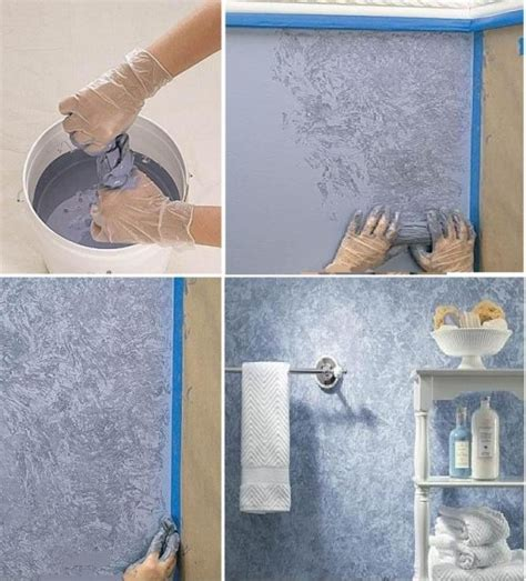 tutorial wall painting how to paint beautiful interior wall painting step by step