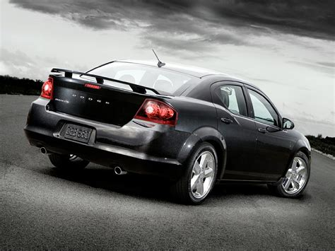 2014 Dodge Avenger Review by 2014 Dodge Avenger Price Photos Reviews Features