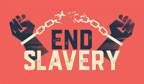 ending slavery how we end slavery open letter to european leaders women s march global medium