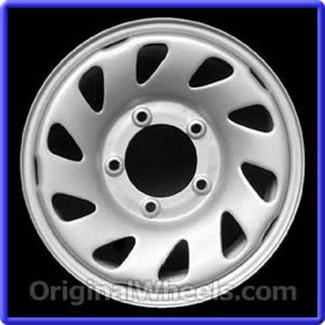 Suzuki Sidekick Wheels 1995 Suzuki Sidekick Rims 1995 Suzuki Sidekick Wheels At