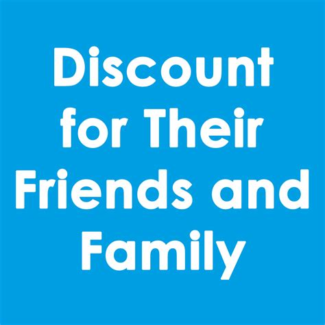 Friends And Family Discount At Prescriptives by Social Media Strategies For Dentists The Best Dental Seo