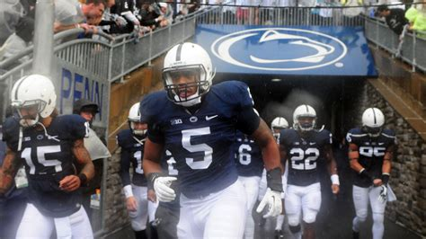 penn state football black shoe diaries only nyeem wartman until penn state football black shoe