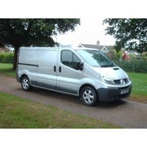 Renault Trafic Side Door Medium