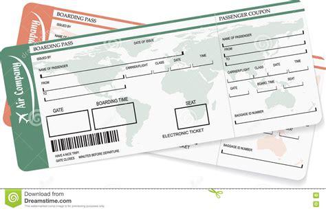 Beschwerdebrief Fluggesellschaft Muster Muster Der Fluggesellschaft Boarding Pass Ticket Stockvektor 86241556 1 Einladungskarten