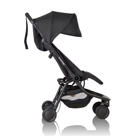 light stroller for travel nano travel stroller for baby and toddler mountain buggy