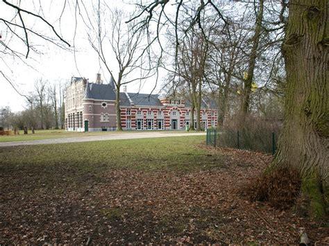 Creation Maison 3d 3454 domein de ghellinck restaurant belge wortegem petegem 9790