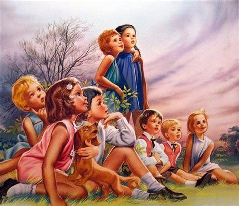 Belles Images Enfantines