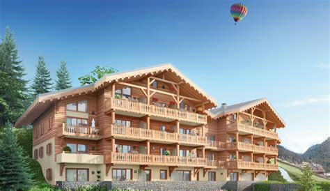 ski appartments panoramic view ski apartments for sale in chatel skiingproperty