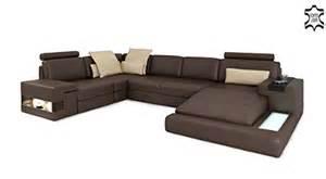 u sofa leder m 246 bel sofas couches produkte bullhoff by