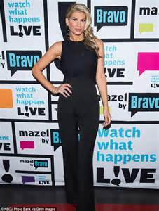 alexis bellino says andy cohen didnt read her full email alexis bellino addresses feud with tamra judge on bravo s