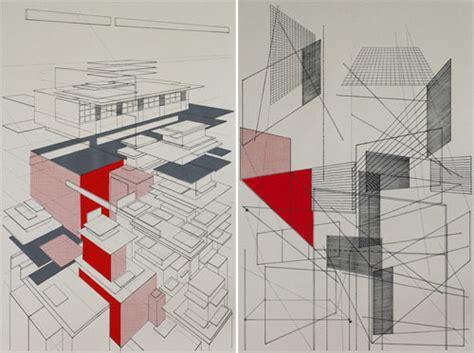 Modern Home Design Youtube by Architectural Artwork By Ben Kafton Design Milk