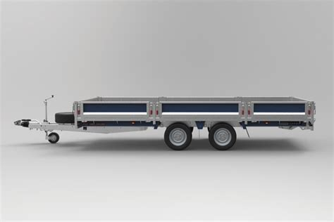 cargo connect brian trailers multi trailer