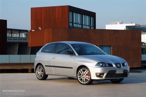 SEAT Ibiza Cupra specs 2006, 2007, 2008, 2009 autoevolution