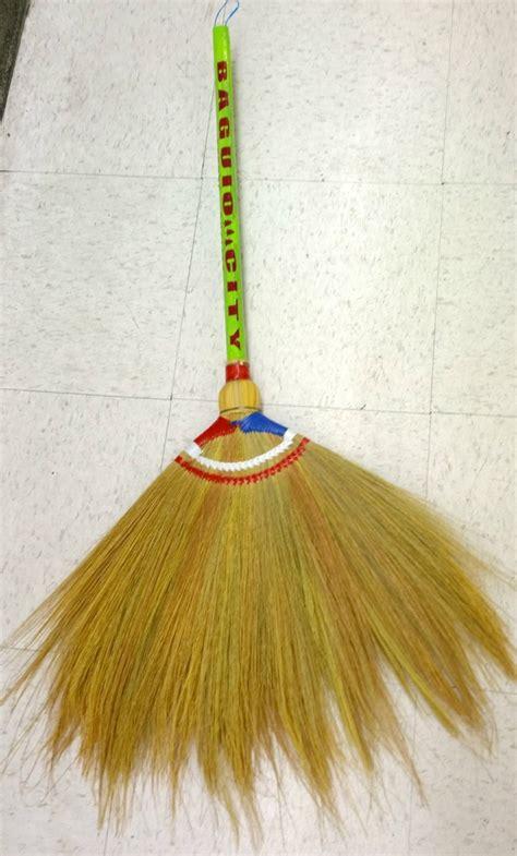 Filipino Broom Walis Tambo / Baguio Broom  Buy Online!