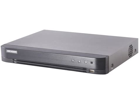 Dvr Cctv Hikvision hikvision hybrid 8 channel tvi dvr with 2tb hdd poc