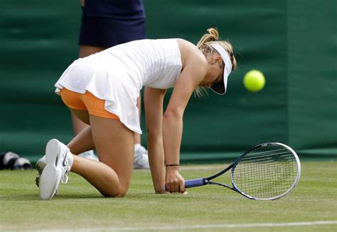 maria sharapova under pants sports bras and underwear under close scrutiny at