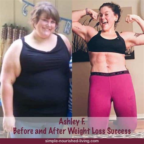 weight loss 2016 best weight loss success story of 2016 cast your vote