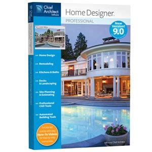 Chief Architect Home Designer Pro 9 0 | chief architect home designer pro 9 0 at tigerdirect com