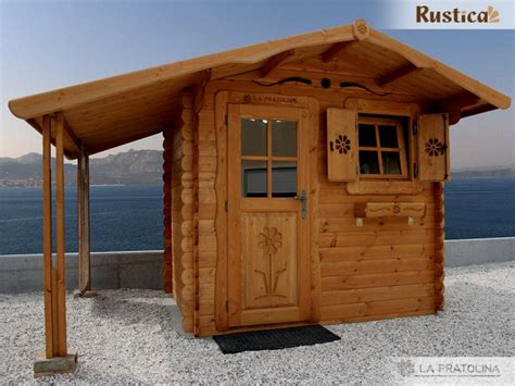 casetta in legno con bagno foto casette in legno la pratolina
