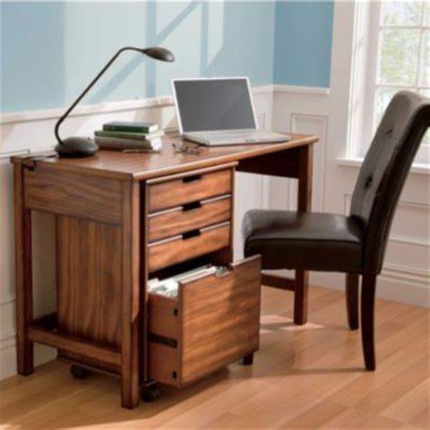 Small Desk With Storage Parsons Desk Storage For Small Spaces Storage Solutions Pintere