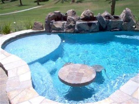 Backyard Pool Depth 25 Best Ideas About Zero Entry Pool On