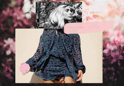 Magda Polka Dress Dress 0124 polka dots dress by magda butrym styleart