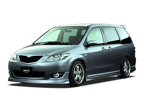 mazda mpv 2015 mazda mpv 2002 review amazing pictures and images look