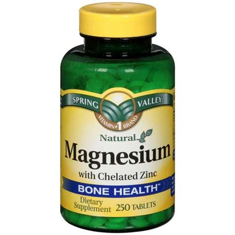 supplement with magnesium top 5 supplements for cave mamas
