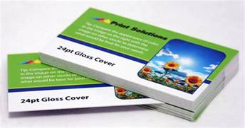 what is the thickness of a business card thick business cards on 24pt heavy card stock