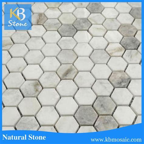 arabescato carrara backsplash white kitchen floor tiling