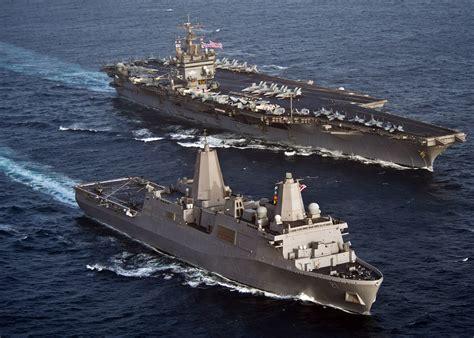 portaerei new york snafu uss new york lpd 21 and uss enterprise cvn 65