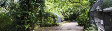 sejour en nouvelle caledonie parc zoologique  forestier