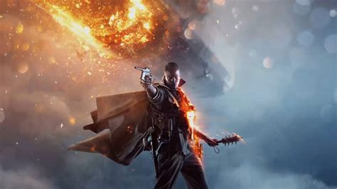 Battlefield 1 Wallpapers battlefield 1 wallpapers in ultra hd 4k